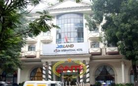 Tổng công ty 36 đổ 3.000 tỷ làm siêu dự án thế chỗ khách sạn Asean Hotel