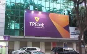 TPBank: Lãi sau thuế 560 tỷ, thu nhập nhân viên 16 triệu đồng/ tháng