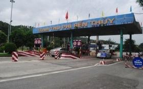 Cienco 4 miễn phí 100% cho người dân 4 huyện, thị cạnh cầu Bến Thủy