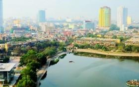 Chủ đầu tư Ecopark nói gì về đề xuất lấp một phần hồ Thành Công?