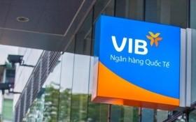 VIB dự kiến tăng vốn gấp rưỡi lên 8.161 tỷ đồng