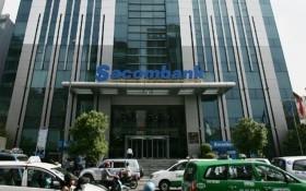 Ai sẽ bỏ ra 20.600 tỷ đồng để tái cơ cấu Sacombank?