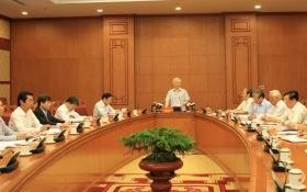 Tổng bí thư: Truy bắt, dẫn độ Trịnh Xuân Thanh về nước phục vụ điều tra