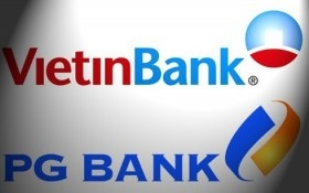 Mức giá nào cho 'cuộc tình' Vietinbank - PG Bank?