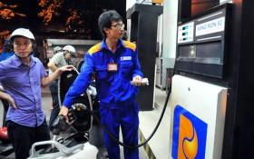Giá xăng tăng trở lại sau 3 lần giảm liên tiếp