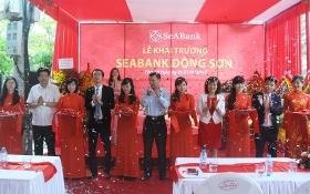 SeABank khai trương điểm giao dịch thứ 161