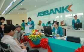 ABBank đặt kế hoạch lãi 450 tỷ đồng năm 2017