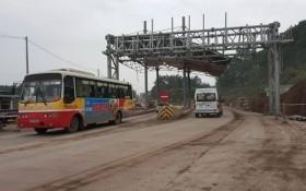 Chính phủ yêu cầu kiểm tra một số trạm thu phí BOT