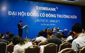 """Góc nhìn: """"Lần đầu tiên"""" của Eximbank sau hai năm xáo trộn"""