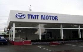 Ôtô TMT bất ngờ thua lỗ, nợ vay gần 1.100 tỷ đồng