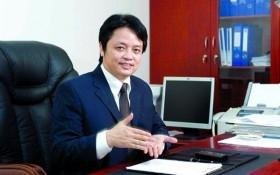 """""""Ghế nóng"""" Sacombank: Đặng Văn Thành rút lui, đề cử sếp Liên Việt"""