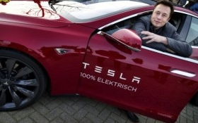 Ô tô điện sẽ sớm chiếm lĩnh thị trường xe hơi toàn cầu