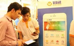 Sản phẩm Ví Việt của LienVietPostBank liên tiếp được vinh danh