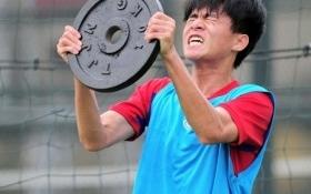 U20 Việt Nam 'tập không hợp lý, phải xem xét lại'
