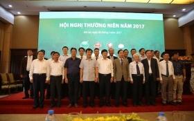 Hiệp hội Mắc ca Việt Nam tổ chức hội nghị thường niên 2017