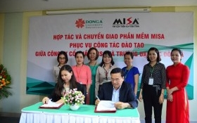 Đà Nẵng: Chuyển giao công nghệ, tăng cơ hội việc làm cho sinh viên