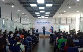 Sắp khai mạc Hội nghị và Triển lãm khởi nghiệp SURF 2017 tại Đà Nẵng