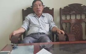 UBND tỉnh, thị xã chưa xử lý hành chính sai phạm tại Công ty môi trường đô thị Hồng Lĩnh