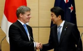 Nhật Bản, New Zealand khẳng định cam kết về tương lai TPP