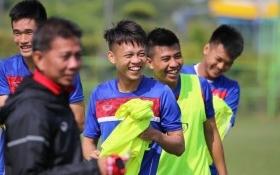 HLV Hoàng Anh Tuấn: 'U20 New Zealand có gì ghê gớm đâu'