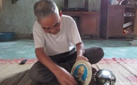 Thầy giáo Đan Lai và kỷ niệm được gặp Bác Hồ