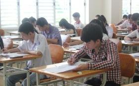 Tìm ra người làm lộ đề thi lớp 11 tại Đồng Tháp