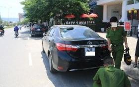 Đà Nẵng: Điều tra việc hàng loạt ô tô bị kẻ xấu đập phá