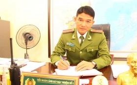 Bí mật về trận đánh sống còn trong Hang Dơi của Cảnh sát Đặc nhiệm