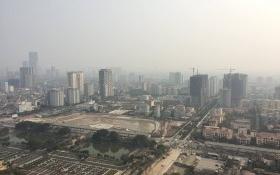 Vì sao bất động sản phía Tây Hà Nội sôi động?