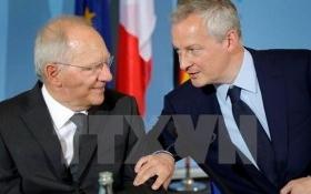 Đức và Pháp mong muốn đẩy nhanh tiến trình hội nhập châu Âu