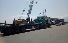 Đà Nẵng: 5.581 tỷ đồng xây dựng cảng nước sâu Liên Chiểu