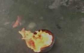 Đã xác định được nguyên nhân nước giếng bốc cháy ở Đồng Nai