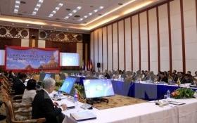 Việt Nam đề xuất ý tưởng phòng chống tội phạm xuyên quốc gia