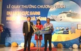 Bảo Việt dành hàng tỷ đồng tri ân khách hàng