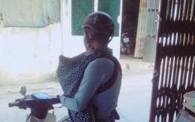 Chồng ôm con bỏ nhà đi vì không chịu nổi khi vợ 2 tuần không gội đầu