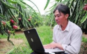 Google cam kết hỗ trợ đào tạo kỹ thuật số cho 30.000 nông dân Việt Nam