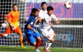 Bản tin thể thao 24h: VFF loại đội U15 Hà Nội ra khỏi giải quốc gia vì gian lận tuổi, U20 Việt Nam thua U20 Pháp 0 - 4