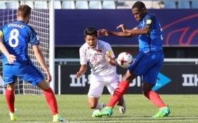 U20 Việt Nam được hiến kế để đánh bại U20 Honduras