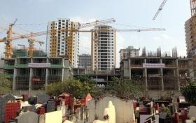 Hà Nội xuất hiện tình trạng bán tháo, cắt lỗ căn hộ ở một loạt dự án