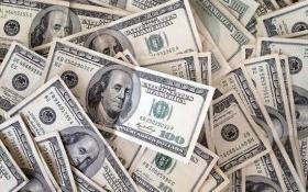 Đồng USD chạm đỉnh trong 4 ngày  do tăng trưởng kinh tế Mỹ