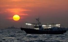 Nghi vấn cướp biển tấn công tàu cá Hàn Quốc ở ngoài khơi Somalia