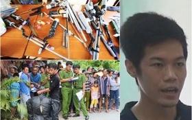 Tin pháp luật 24h: Tạm giam thanh niên đánh chết người vì tranh bạn gái trên Facebook