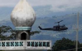 Máu vẫn đổ, quân đội Philippines chưa giải phóng được Marawi khỏi IS