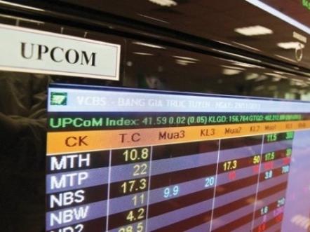 Tasco ế hơn 71 triệu cổ phiếu