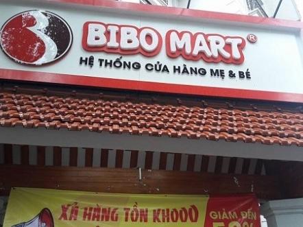 Bibo Mart: Một hộp sữa Nan, có hai xuất xứ!
