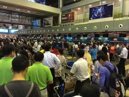 Thứ trưởng Bộ GTVT Nguyễn Nhật: Đã khắc phục xong vụ tin tặc tấn công