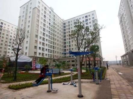 'Thua kèo' nghìn tỷ thương vụ đất vàng Kim Liên vẫn 'lọt cửa' mua NOXH Ecohome