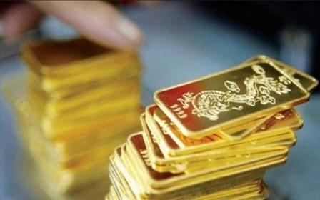 Giá vàng hôm nay (22/7): USD yếu, vàng phục hồi sau khi dò đáy 3 tuần