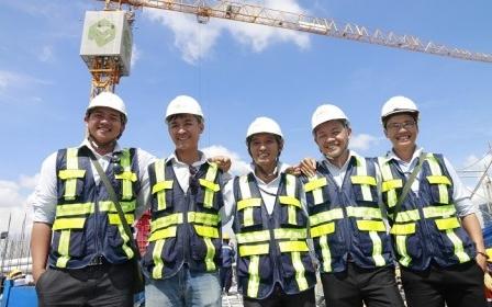 Novaland - nhà tuyển dụng được yêu thích nhất trong ngành Bất động sản!