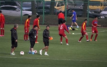 FIFA dự đoán Việt Nam có thể gây sốc tại World Cup U.20